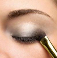 Какой макияж подойдет  к моему цвету глаз?